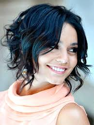 hairstyles for oblong faces and 50 unique short curly hairstyles for women short curly hairstyles for