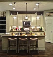 kitchen island lighting rustic with design ideas pendant for and 3