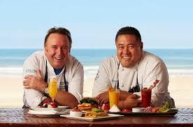 cuisine bernard executive chef bernard guillas and chef de cuisine percy oani
