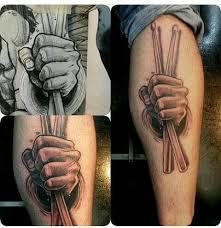 Drummer Tattoo Ideas 7ee7084fe71610f481a51b7021e19a45 Jpg 480 494 Tatts Pinterest