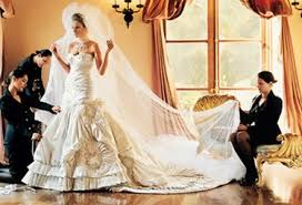 expensive wedding dresses top 10 most expensive wedding dresses gazette review