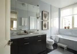 design with blue walls paint color espresso bathroom vanity