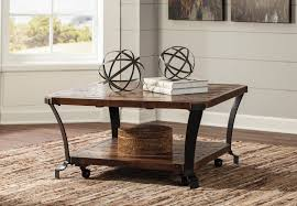 ashley taddenfeld coffee table dream rooms furniture