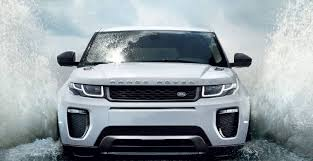land rover suv price 2017 land rover range rover evoque interior review price new