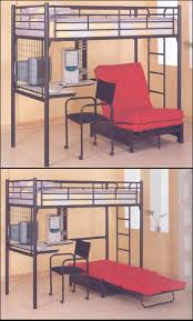 Futon Bunk Beds With Mattress 8futons Ain T Just Futons Contemporary Home Furnishings