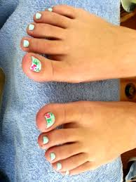 christmas toe nail designs another heaven nails design 2016 2017