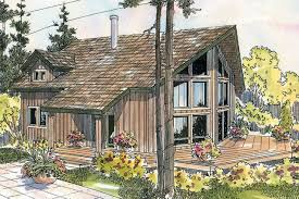 A Frame Cabin Floor Plans A Frame House Plans Arnett 30 419 Associated Designs