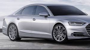 2018 audi a8 first look to be debut soon at geneva auto show