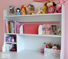 childrens desk and bookshelves i wish i never bought desks for my kids bedrooms the organised