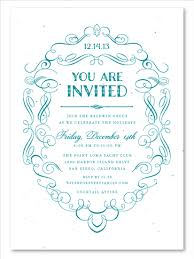 formal invitations formal business invitations formal scrolls by green business print