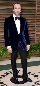 gentleman 39 s gentleman of style tom ford gentleman s gazette