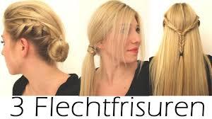 Hochsteckfrisurenen Selber Machen Dickes Haar by Schnelle Hochsteckfrisuren Zum Selber Machen Mode Frisuren