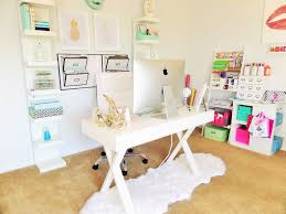 chic office supplies chic office ideas home office chic organized organized home office