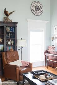 Light Blue Living Room by Ways To Update Your Living Room Without Breaking The Bank