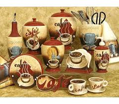 themed kitchen canisters coffee kitchen canisters canisters amusing coffee themed kitchen