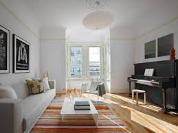 piano in living room 18th contemporary family room san francisco by chr dauer