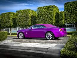 rolls royce dawn blue fux u0027s custom rolls royce