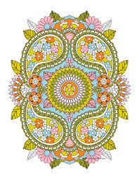 coloring book pages designs flower designs coloring book jenean morrison art design