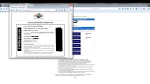 Cheapest Six Flags Tickets Buy Universal Studios Tickets Online
