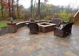 Brick Paver Patios Brick Pavers West Bloomfield Mi Landscape Design Contractors