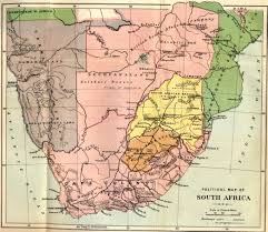 Pretoria South Africa Map by The Project Gutenberg Ebook Of Impressions Of South Africa By