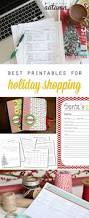 best 25 free holiday planner printables ideas on pinterest