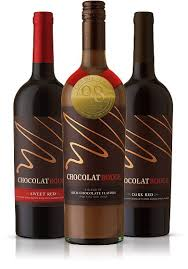 chocolate wine review wine review chocolate sweet blend trendmonitor