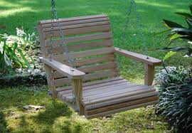 bench tremendous laudable wooden bench swing frame momentous