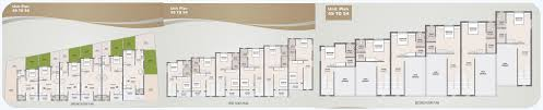 Bungalows Floor Plans by Floor Plan Rameshwar Developer Kedarnath Bungalows At