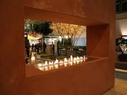 Modern Outdoor Gas Fireplace by 21 Best Modern Gas Fireplace Images On Pinterest Gas Fireplaces