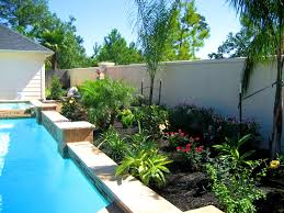 texas landscaping ideas landscaping tropical landscaping tropical pool tropical pool