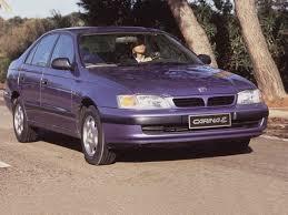 toyota carina toyota carina e 1996 1997 toyota carina e 1996 1997 photo 04 u2013 car