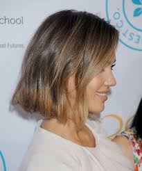 blunt cut bob hairstyle photos for a different style blunt bob haircuts short hairstyles 2016