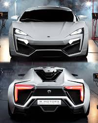 lykan hypersport interior 2013 w motors lykan hypersport specifications photo price