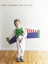 buzz lightyear from toy story u2013 no sew halloween costume u2013 the