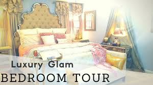 extreme bedroom glam room makeover reveal master bedroomtour