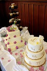 western wedding cakes fun ideas for a country wedding
