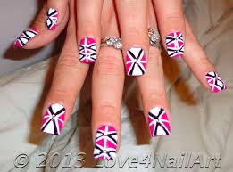 nail art new nail art tutorial precious gems inspired by the ring