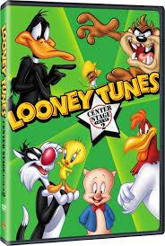 looney tunes center stage volume 2 looney tunes wiki fandom