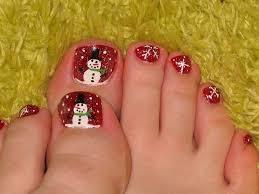 20 cutest christmas nail art designs beesdiy com