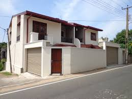 architectural design homes in sri lanka home deco plans