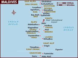 maldives map map of maldives