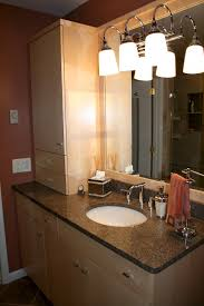 Quartz Vanity Tops Natural Stone And Beauty Categorized Under Transitional Bathroom