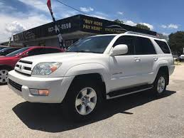 toyota 4runner prices paid used toyota 4runner 10 000 in florida for sale used cars