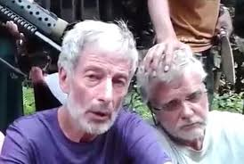 Philippine authorities confirm Islamic terrorist beheaded Canadian     Daily Mail