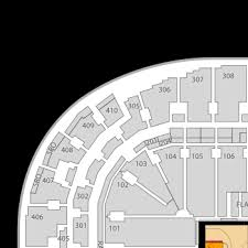 american airlines arena seating chart u0026 interactive seat map