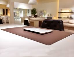 Desk Covers Glass Dining Room Engaging Table Protector Pads For Table Accessories
