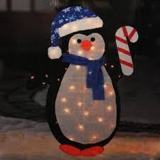 outdoor penguin wayfair