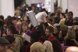 home depot black friday sales estimates black friday crowds business insider