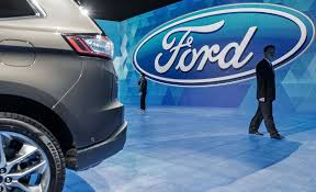 ford investing 1 billion in startup founded by two autonomous car